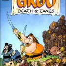 GROO DEATH & TAXES #1 VF/NM  DARK HORSE