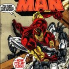 IRON MAN #310 VF/NM (1968) *BAGGED EDITION*