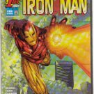 IRON MAN #1 VF/NM (1998) HEROES RETURN