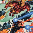 IRON MAN #6 VF/NM (1998)