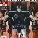 IRON MAN #20 VF/NM (1998) WAR MACHINE