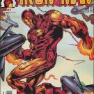 IRON MAN #37 VF (1998)