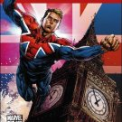 CAPTAIN BRITAIN AND MI13 #13 NM (2009)