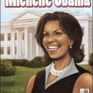 FEMALE FORCE: MICHELLE OBAMA NM #1 NM (2009)