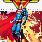 TRINITY #50 NM (2009) SUPERMAN, BATMAN, WONDER WOMAN