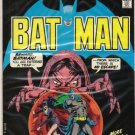 BATMAN #266 F/VF