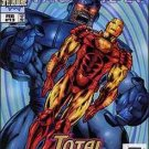 IRON MAN #13 VF (1996)
