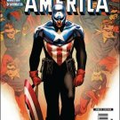 CAPTAIN AMERICA #50 NM (2009)