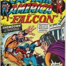 CAPTAIN AMERICA #175 F/VF (1968 VOL) *CAPTAIN AMERICA & THE FALCON*