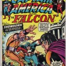 CAPTAIN AMERICA #175 VG (1968 VOL) *CAPTAIN AMERICA & THE FALCON*