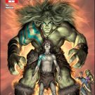 PLANET SKAAR PROLOGUE #1 NM (2009)