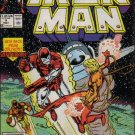 IRON MAN  ANNUAL #9 (1987)