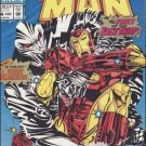 IRON MAN  ANNUAL #14 (1992)