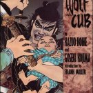 LONE WOLF AND CUB #11 VF/NM (1987)