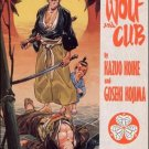 LONE WOLF AND CUB #37 VF (1987)