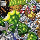 SAVAGE DRAGON #2 VF/NM (1992)