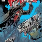 ASTOUNDING WOLF-MAN #16 NM (2009)*IMAGE*