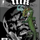 FINAL CRISIS AFTERMATH: INK #1 NM (2009)