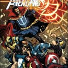 NEW AVENGERS #53 NM (2009) *DARK REIGN*