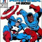 CAPTAIN AMERICA #334 (1968 VOL)