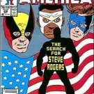 CAPTAIN AMERICA #336 (1968 VOL)