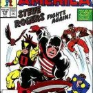 CAPTAIN AMERICA #337 (1968 VOL)