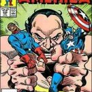 CAPTAIN AMERICA #338 (1968 VOL)