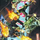 GHOST RIDER #35 NM (2009)