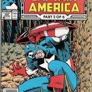 CAPTAIN AMERICA #358 (1968 VOL)