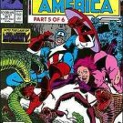 CAPTAIN AMERICA #361 (1968 VOL)