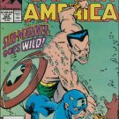 CAPTAIN AMERICA #365 (1968 VOL)