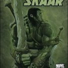 SKAAR SON OF HULK #11 NM (2009)