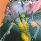 WOLVERINE REVOLVER #1 NM (2009)