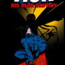 TICK BIG BLUE DESTINY #5