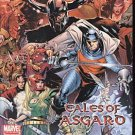 THOR TALES OF ASGARD #2 NM (2009)