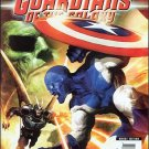GUARDIANS OF THE GALAXY #6 NM (2008) *SECRET INVASION*
