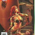 RED SONJA #29 VF/NM RUBI COVER  *DYNAMITE*