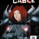 CABLE #15 NM (2009) *MESSIAH WAR*