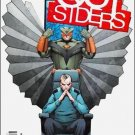 OUTSIDERS #19 NM (2009)
