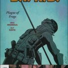 B.P.R.D. PLAGUE OF FROGS #5 NM DARK HORSE COMICS