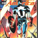 CAPTAIN AMERICA #1 (VOL 3) HEROES RETURN