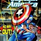 CAPTAIN AMERICA #2 (VOL 3) HEROES RETURN