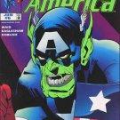 CAPTAIN AMERICA #6 (VOL 3) HEROES RETURN