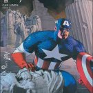 CAPTAIN AMERICA #17 (VOL 4) MARVEL KNIGHTS