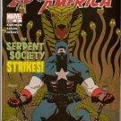 CAPTAIN AMERICA #31 (VOL 4) MARVEL KNIGHTS