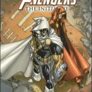 AVENGERS THE INITIATIVE #25 NM (2009)  *DARK REIGN*