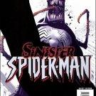 DARK REIGN: SINISTER SPIDER-MAN #1  VF/NM (2009) *DARK REIGN*