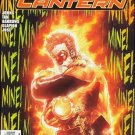 GREEN LANTERN #42 NM (2009)BLACKEST NIGHT