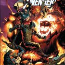 NEW AVENGERS #54 NM (2009) *DARK REIGN*