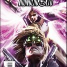 THUNDERBOLTS #133 NM (2009) *DARK REIGN *